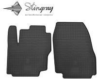 """Коврики Резиновые """"Stingray"""" на Ford Mondeo 4 (2007-2013) форд мондео"""