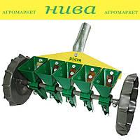 Сеялка мелкосемянных культур СМК-5 (ВПС27-10/4) Роста