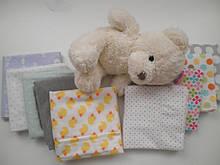 Постельные комплекты, полотенца, пеленки