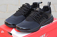 Кроссовки Nike Air Presto черные 2036