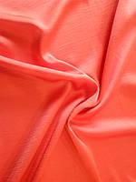 Шелк (оранжевый)