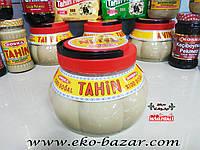 1100 г Тахина KOSKA (кунжутная паста) в Пластике