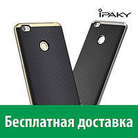 Защитный чехол iPaky для Xiaomi Mi Max (ТПУ + пластик) (Сяоми (Ксиаоми, Хиаоми) Ми Макс)