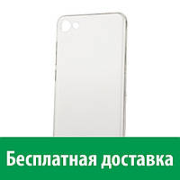 Чехол-бампер Mofi для Meizu U10 (Мейзу У10, Ю10, У 10, Ю 10)