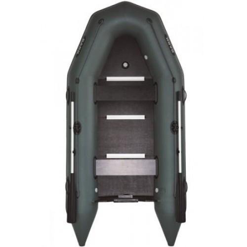 Надувная Лодка Bark четырехместная с стационарным транцем (ВТ-330 S)