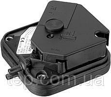 Датчик давления Dungs LGW 3 A1 (Пресостат LGW3 A1)