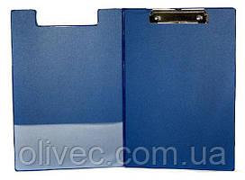"""Папка-планшет с зажимом """"4Office"""" А4"""
