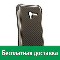Защитный чехол CASEOLOGY для Alcatel 5015D Pixi 3 5.0 (OT5015, 5015A, 5015X, 5016A) (ТПУ + пластик) (Алкатель ван тач поп 3, 5015 д)