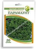 Семена петрушки 'Парамаунт' - 20 г.