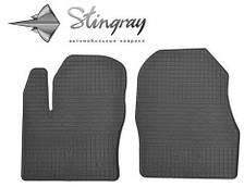 "Коврики Резиновые ""Stingray"" на Ford Connect (c 2014---) форд коннект"