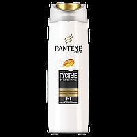 Шампунь для волос и бальзам-ополаскиватель Pantene Густые и крепкие 400 мл