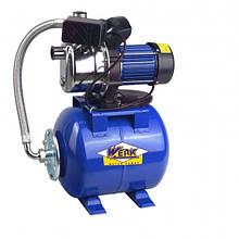 НАСОСНА СТАНЦІЯ - XKJ-1104 SA5 (1.1 кВт, 1.4-2.8 бар) (WERK)