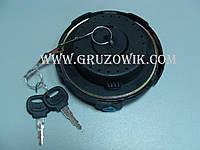 Крышка топливного бака с ключом