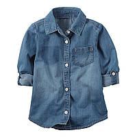 Рубашка Carter's для девочек (CША)