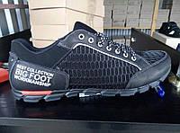Обувь больших размеров Летние мужские кроссовки Big Foot