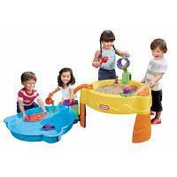 Песочница-водный столик Little Tikes 637780M