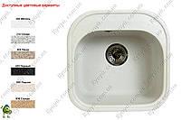 Кухонная мойка Fosto КМ 48-49