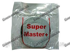 Изолента на тканевой основе Master