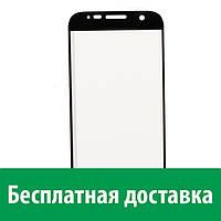 Защитное стекло на весь экран для Samsung S7 (Самсунг с7, галакси с 7)
