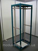 Шкафы и стойки электромонтажные