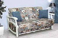 Диван Клео, аккордеон, спальное место 70 см - 200 см, фото 1