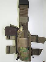Кобура штурмовая ПМ, фото 1