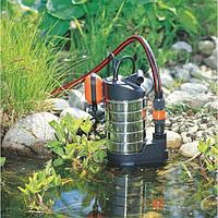 Насосы дренажные для чистой воды