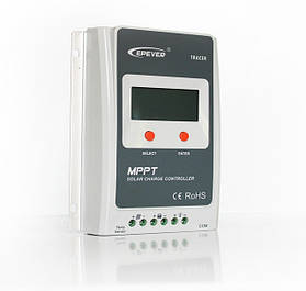 Контроллеры заряда MPPT