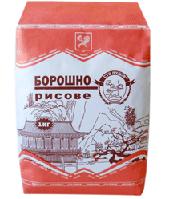 ТМ Сто Пудов Мука рисовая Сто пудов 1,0 кг 10шт/уп