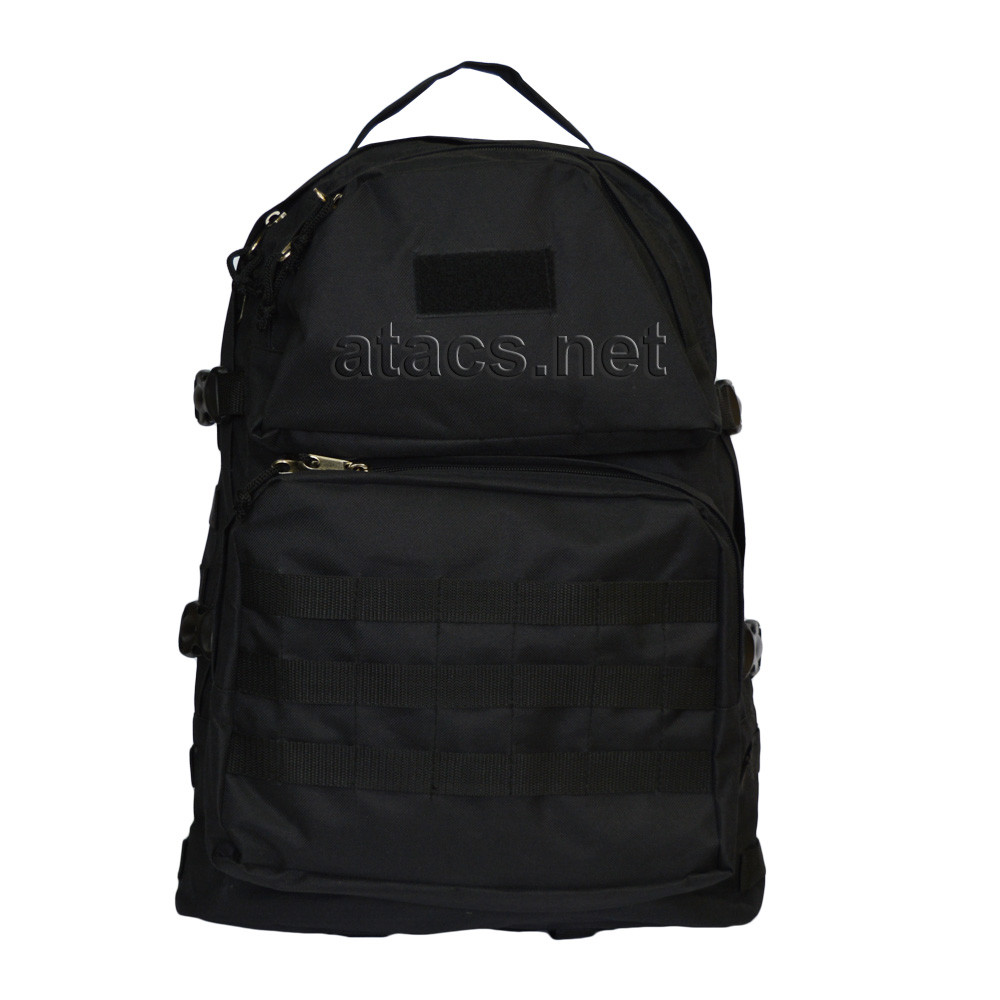 Рюкзак тактический черный
