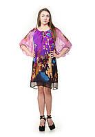 Платье женское Anna Sui шифоновое, фото 1
