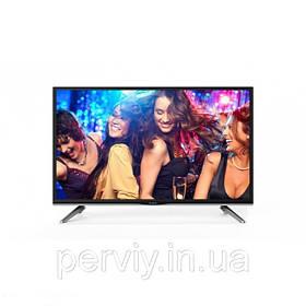 Телевизоры плоскопанельные Bravis  LED-32E3000 smart+T2 blac