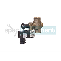 Клапан электромагнитный газовый Madas M16/RMO N.A. DN 20