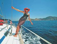 Отдых на яхте в Хорватии