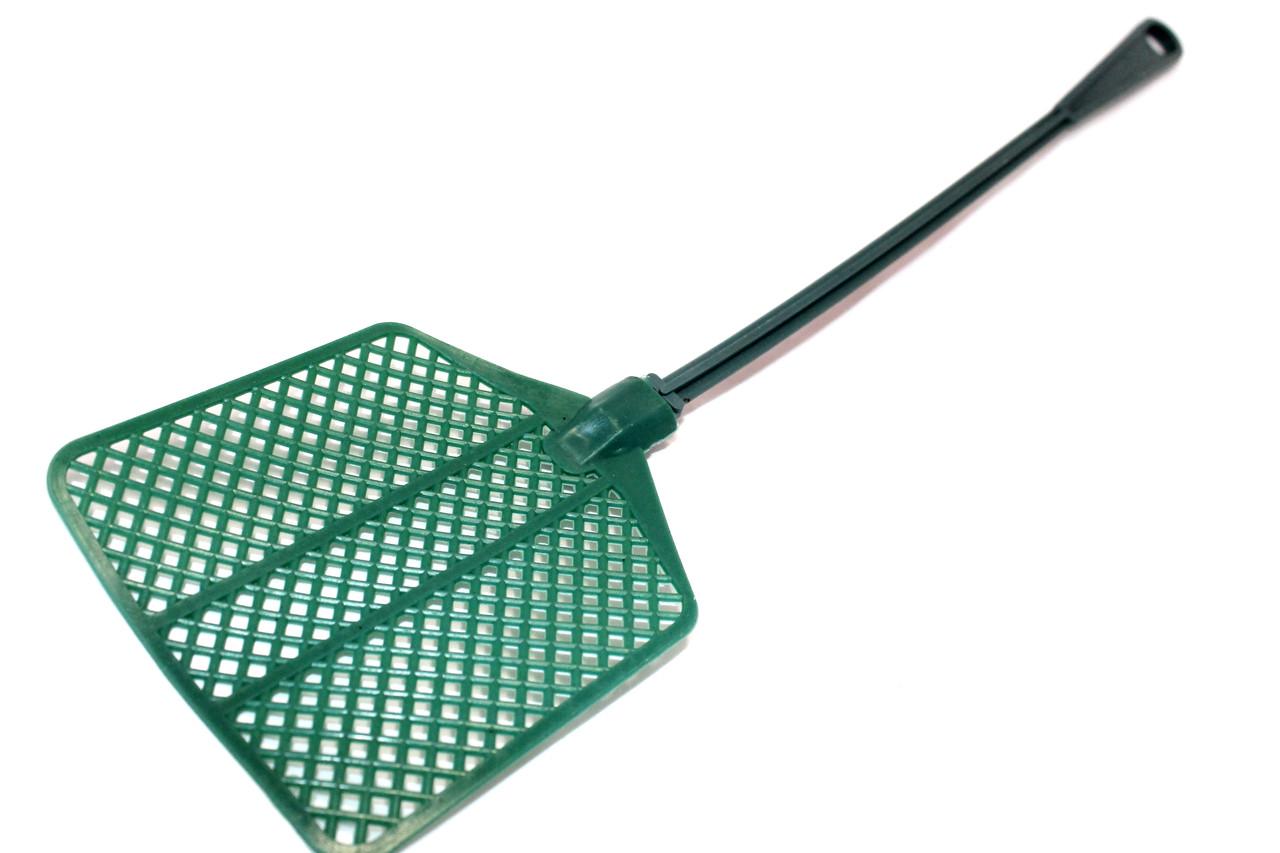 Мухобойки GTN STANDART 410mm, пластиковые для охоты на насекомых