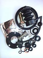 Ремкомплект пневматического гидроусилителя сцепления полный (613 EI,613 EII, 613 EIII) SORL