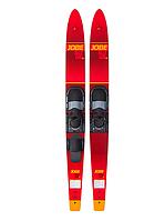 Лыжи водные Allegre Combo Ski Red