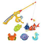 Рибалки і сачки
