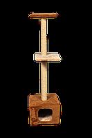 Когтеточка-домик-2(дряпка)