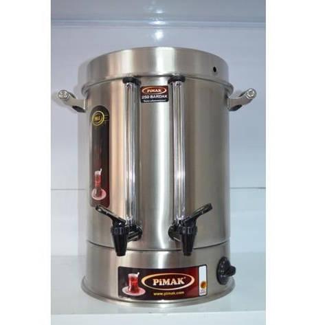 Чаераздатчик электрический (16 л) Pimak (Турция), фото 2