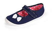 Детская текстильная обувь Raweks D 20 размеры 25-35