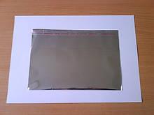 Кур'єрські пакети - конверти поліпропіленові металізовані