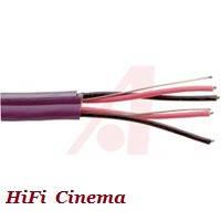 Belden cable 1802B AES/EBU – симметрический двойной инсталляционный аудио кабель