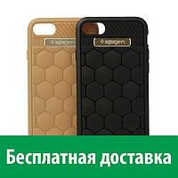 Защитный чехол Spigen для iPhone 7/8 (Айфон 7, 7с, 7 с)
