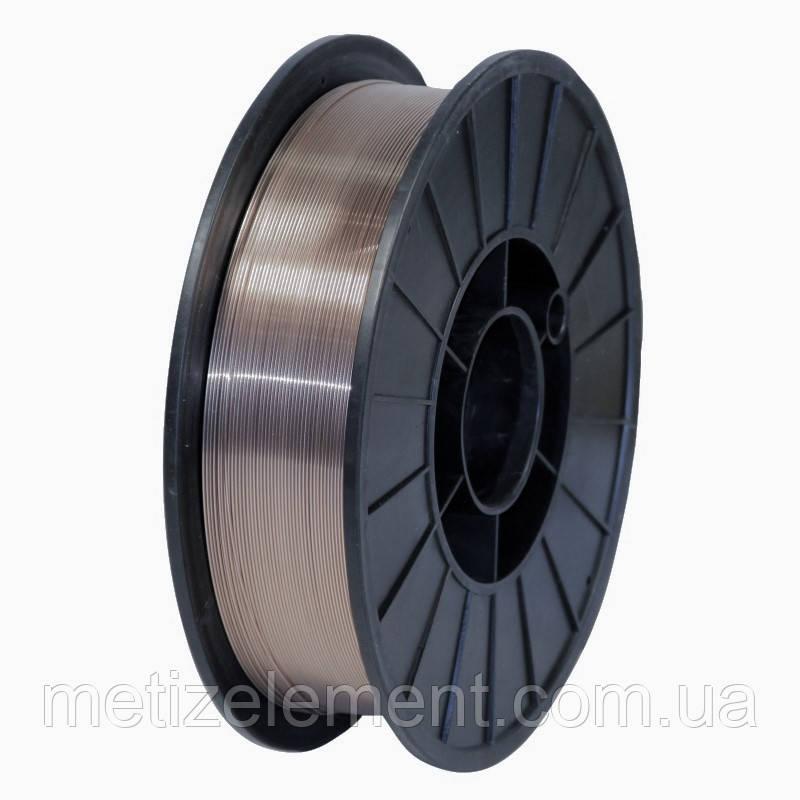 Проволока полиграфическая дм 0,80 мм ГОСТ 7480-73