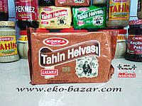 Тахинная халва с какао 500 г. KOSKA (Kakaolu tahin helava)