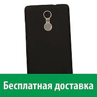 Чехол пластиковая накладка Nillkin для Xiaomi Redmi Note 3 (+ защитная пленка Nillkin) (Сяоми (Ксиаоми, Хиаоми) Редми Ноте 3, Редми Ноте 3 про, Редми