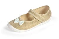 Детская текстильная обувь Raweks D 19 размеры 25-33