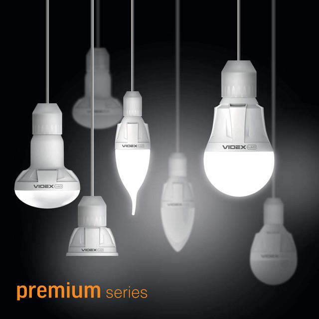 Лампы Премиум (гарантия 3 года)