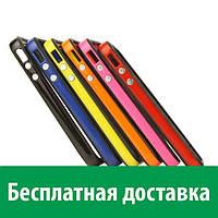 Пластиковая рамка для Apple iPhone 4/4s (Айфон 4, 4с, 4 с)